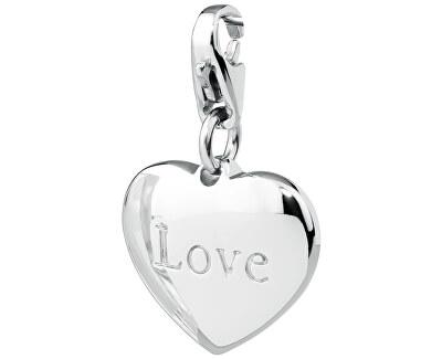 Pandantiv Happy Love inima SHA47