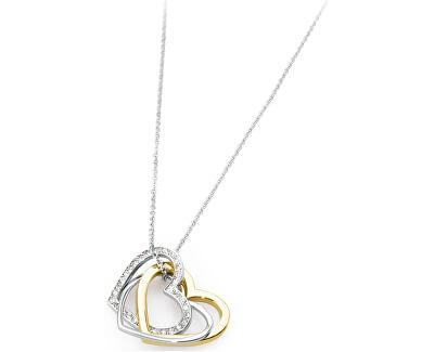 Romantic colier Triniheart STH02