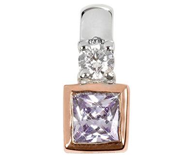 Pandantiv din argint cu cristale SC146