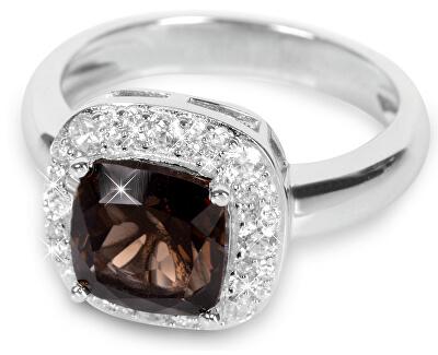 Inel de argint cu cristal SC130