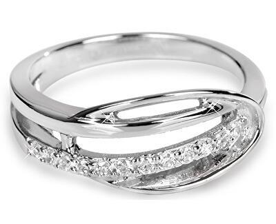 Inel din argint cu cristale SC160