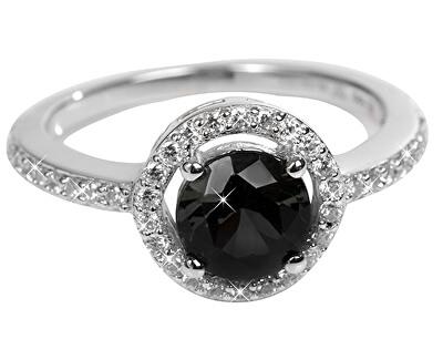 Inel din argint cu cristale SC163