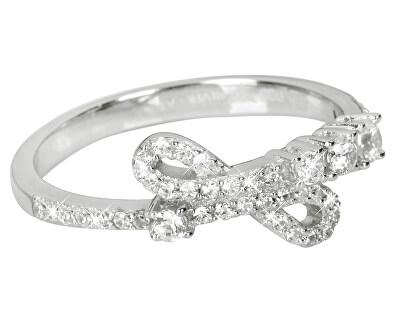 Inel din argint cu zirconiiSC236
