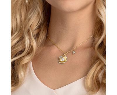 Elegantní dámský náhrdelník s krystaly Swarovski Dazzling 5492274 - SLEVA