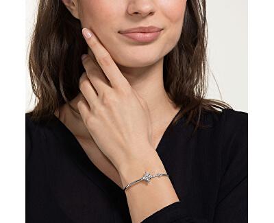 Luxusní náramek s třpytivým přívěskem Symbolic 5511401