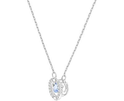 Oslnivý náhrdelník Sparkling Dance 5279425