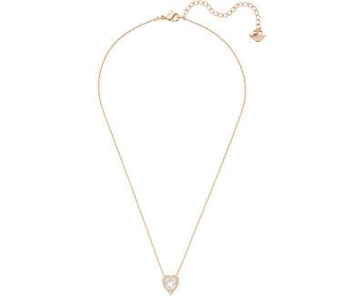 Oslnivý náhrdelník Sparkling Dance 5284188