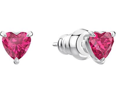 Romantická sada srdíčkových šperků ONE 5470602