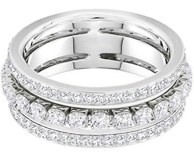 Luxusní třpytivý prsten Further 5441
