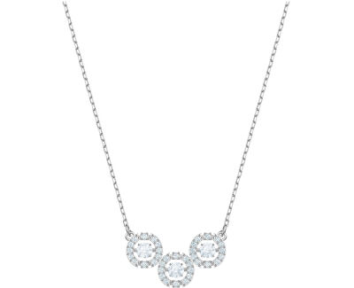 Třpytivý náhrdelník Sparkling Dance 5465275