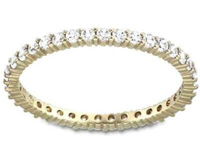 Zlacený prsten Vittore 502897