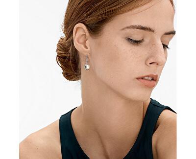 Elegantní dámské ocelové náušnice Agnethe SKJ0090040