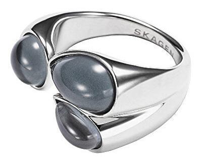 Inel modern din oțel SKJ0771040
