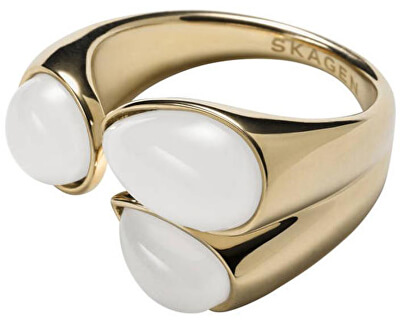Inel din aur modern SKJ0747710