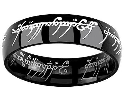 Inelul Puterii din oțel din filmul Lord of the Rings RRC5623