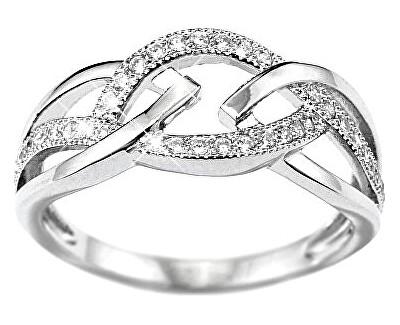 Prsten Elisa ze stříbra JJJR0222