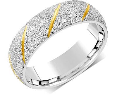 Verighetă din oțel pentru bărbați și femei RRC22799