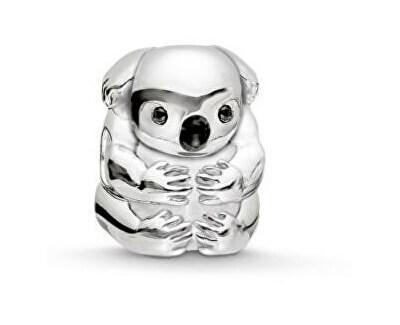Stříbrný korálek Koala K0195-041-11