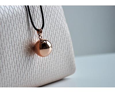 Medené náhrdelník Rolnička AM20