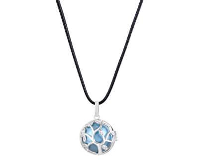 Dámský náhrdelník Rolnička Strom života K8SMM20