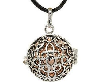 Dámsky náhrdelník Rolnička Orient K15SME20
