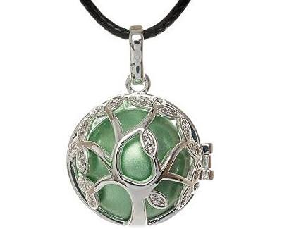 Dámsky náhrdelník Rolnička Strom života K8SZM20