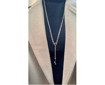 Bronze Halskette mit Anker TH2700923