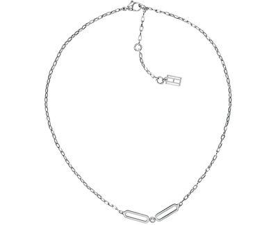 Dámsky oceľový náhrdelník TH2780055