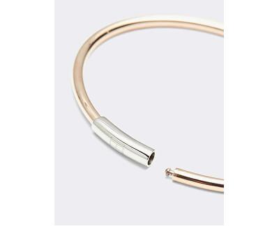 Brățară elegantă din oțel bicolor TH2780247