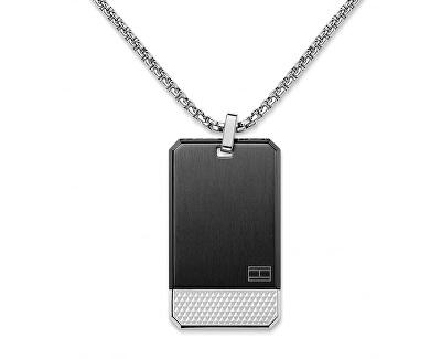 Pánsky oceľový náhrdelník TH2701017