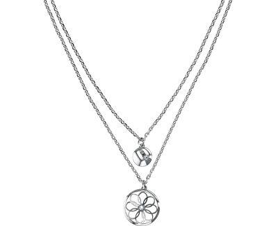 Dámsky oceľový náhrdelník TH2780067