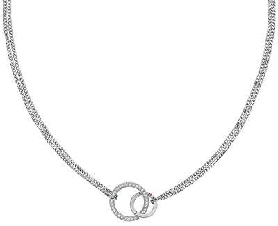 Dámsky oceľový náhrdelník TH2780076