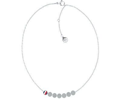Fashion oceľový náhrdelník TH2700982