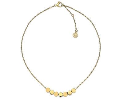 Fashion oceľový náhrdelník TH2701034