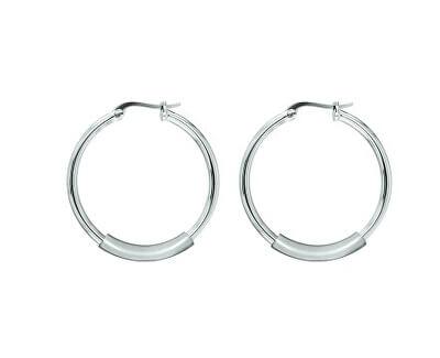 Ocelové náušnice kruhy TH2780274