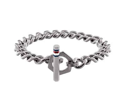 Brățară stilată din oțel TH2790164