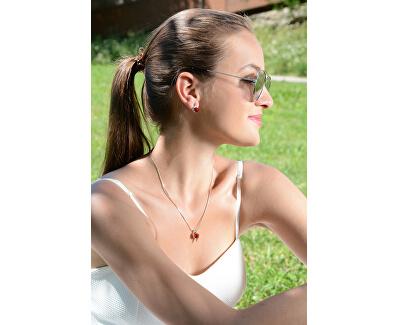 Halskette Siam