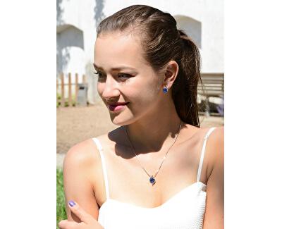 Halskette Sapphire