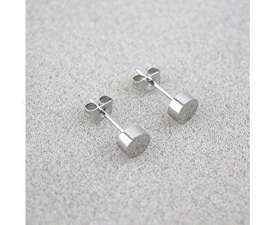 Cercei din oțel superbi KE-005