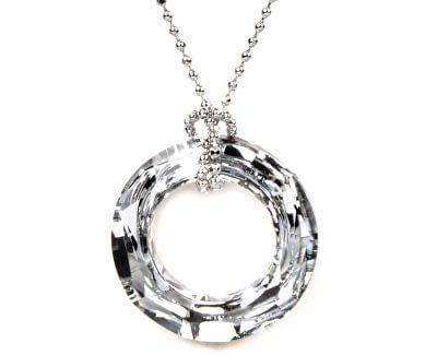 Halskette Ring