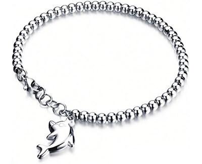 Brățară din oțel Delfin