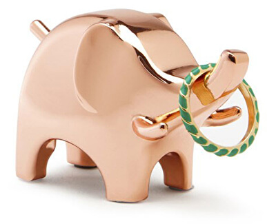 Suport pentru bijuterii ANIGRAM ELEPHANT Cupru 299114880