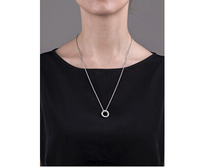 Oceľový náhrdelník VN1054S