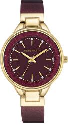 Analogové hodinky AK/1408BYBY