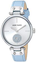 Analogové hodinky AK/3381SVLB