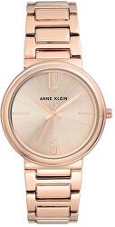 Analogové hodinky AK/N3168RGRG