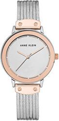 Analogové hodinky AK/N3223SMRT