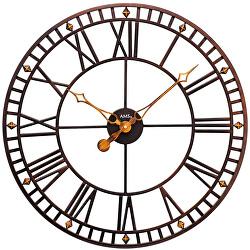 Nástěnné hodiny 9537