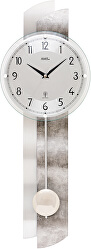 Nástěnné kyvadlové hodiny 5321