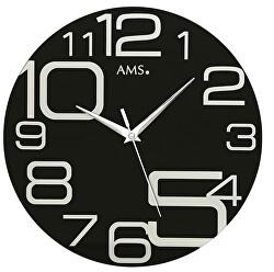 Nástěnné hodiny 9461